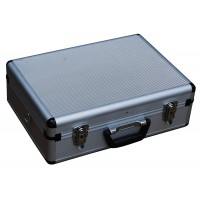 Vestil CASE-1814 Textured Carrying Case with Rounded Corners