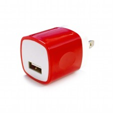 USB Wall Charger, Universal, For Apple or Samsung