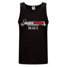 Joystick Gangster Tank Top - Ladies