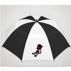 Joystick Gangster Umbrellas