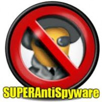 SuperAntiSpyware Pro - 1 License for 2 PC's - 1 Year Subscription